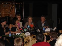 Новости: В Киеве показали