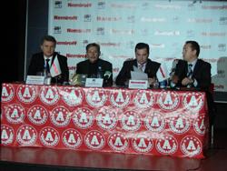 Новости: Украинский кинофонд определился со спонсором