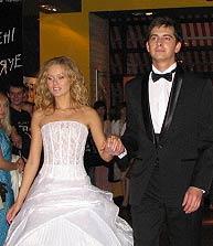 Новости: Как выйти замуж, сходив в кинотеатр