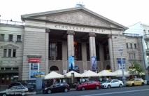 Спаси кинотеатр «Киев»!