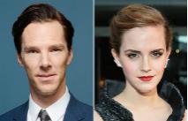 Новости: Камбербэтч  и Уотсон стали самыми сексуальными актерами