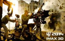 Новини: «Трансформери 4» знімуть новими камерами IMAX 3D
