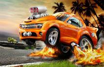 Об игрушках из линии Hot Wheels снимут фильм