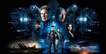 Новости: «Планета Кино» разыгрывает билеты на «Игру Эндера»