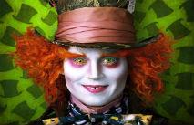Новости: «Алиса в стране чудес 2» выйдет в 2016 году