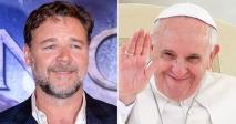 Новини: Папа Римський благословив «Ноя»