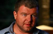 Александр Робак сыграет в сиквеле «Горько!»