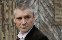 Новини: Віталій Лінецький мав зіграти у фільмі «Вісім»