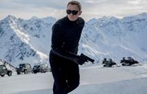 """Вышел финальный трейлер фильма """"007: Спектр"""""""