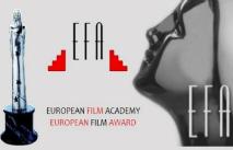 Европейская киноакадемия назвала номинантов
