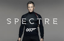 """Премьера саундтрека к фильму """"007: Спектр"""" от Radiohead"""
