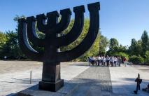 В Киеве пройдет фестиваль фильмов о трагедии евреев