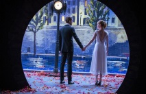 BAFTA: Последняя репетиция перед «Оскаром»