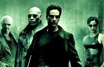 """Warner Bros. планирует перезапустить """"Матрицу"""""""