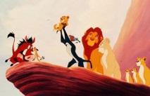 «Король-лев» станет фильмом