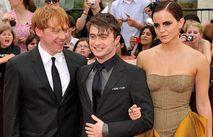 Warner Bros. снимет новую трилогию о Гарри Поттере?