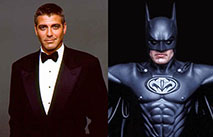 Джордж Клуни признался в убийстве Бэтмена