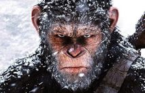 "Да будет бой. Новый трейлер ""Войны планеты обезьян"""