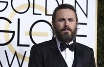 Новости: Обладатель Оскара Кейси Аффлек нашел новый проект