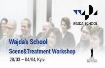 Освітній курс від Wajda School