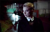 """Дормер и Ратаковски в трейлере """"В темноте"""""""