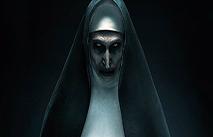 "Тизер хоррора ""Монахиня"", спин-оффа ""Заклятия"""
