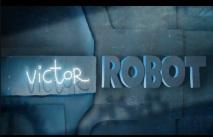 Украинский робот по имени Виктор (ВИДЕО)