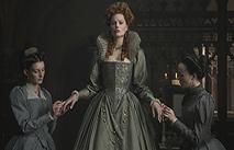 """Робби и Ронан в трейлере """"Марии – королева Шотландии"""""""