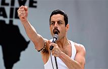 "Новий трейлер ""Богемської рапсодії"" про групу Queen"