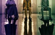 """Новый трейлер """"Стекла"""" с Макэвоем, Уиллисом и Джексоном"""