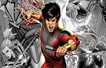 У киновселенной Marvel новый герой – Шанг-Чи