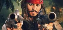 «Пираты Карибского моря 5» выйдут в 2016-м