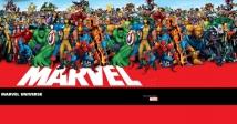 Marvel запустят четыре новых сериала