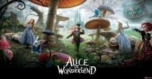 «Алиса в стране чудес 2» выйдет в 2016 году