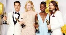 «Оскар 2014»: победители, наряды, интересные факты