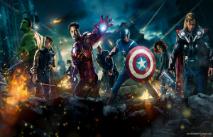 Marvel поделилась синопсисом новых «Мстителей»