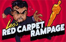 """Погоня ДиКаприо за """"Оскаром"""" стала онлайн-игрой"""