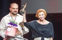 Римма Зюбина в жюри