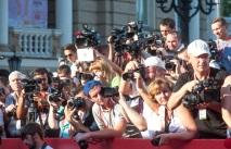 8-й Одесский кинофестиваль ждет прессу