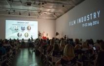 Непрерывное развитие украинского кино