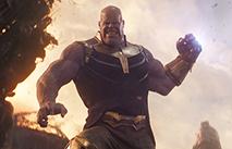 «Мстители: Война Бесконечности». Новый трейлер