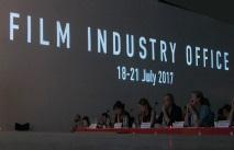 Будущее украинского кино в Одессе