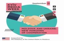 KMW 2018 - Молдова и Украина: совместный контент