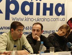 Новости: Мировая премьера в Киеве