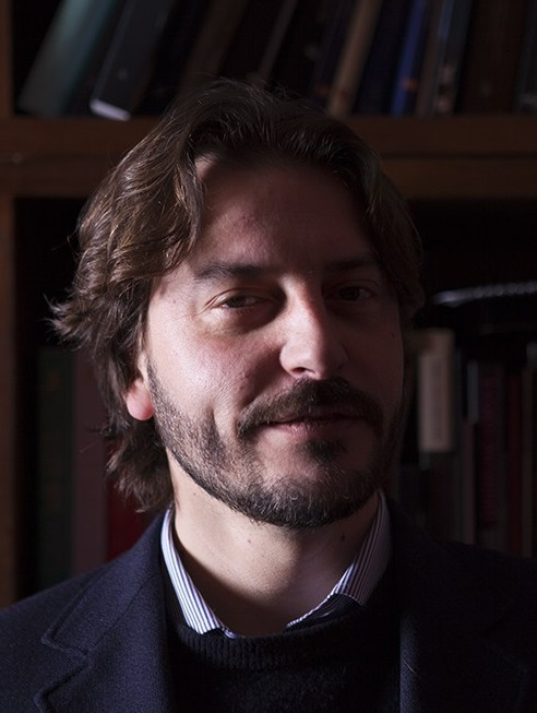 Персона - Франческо Инверницци