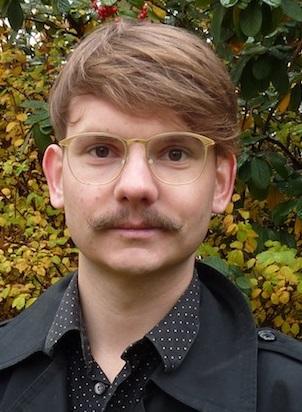 Персона - Даниэль Хёсл