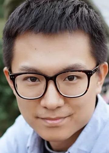 Персона - Баому Чжунъян