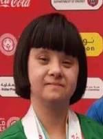 Персона - Марьяна Ахрарова
