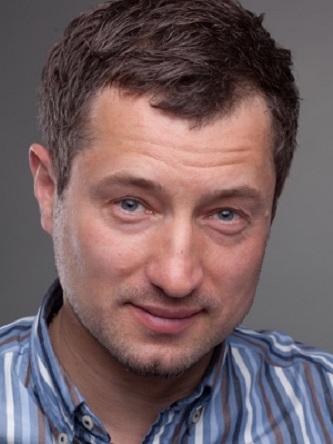 Персона - Михаил Костров