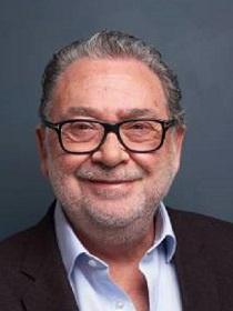 Персона - Гильермо Наварро